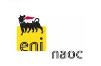 Eni Naoc Logo
