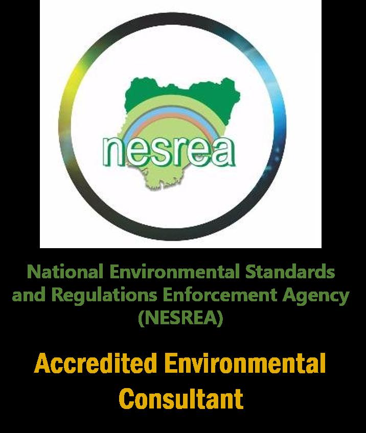 Nesrea Accredited Consultant